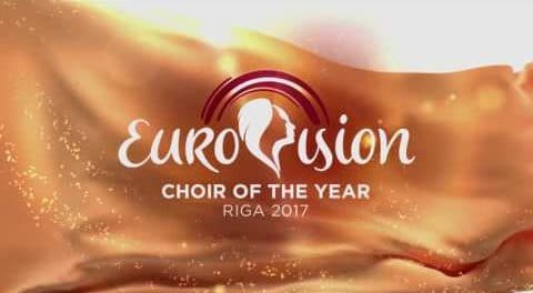 Eurovision Choir of The Year 2017 logója