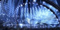 Stage of Eurovision Song Contest 2018, Lisboa, Portugal (3)