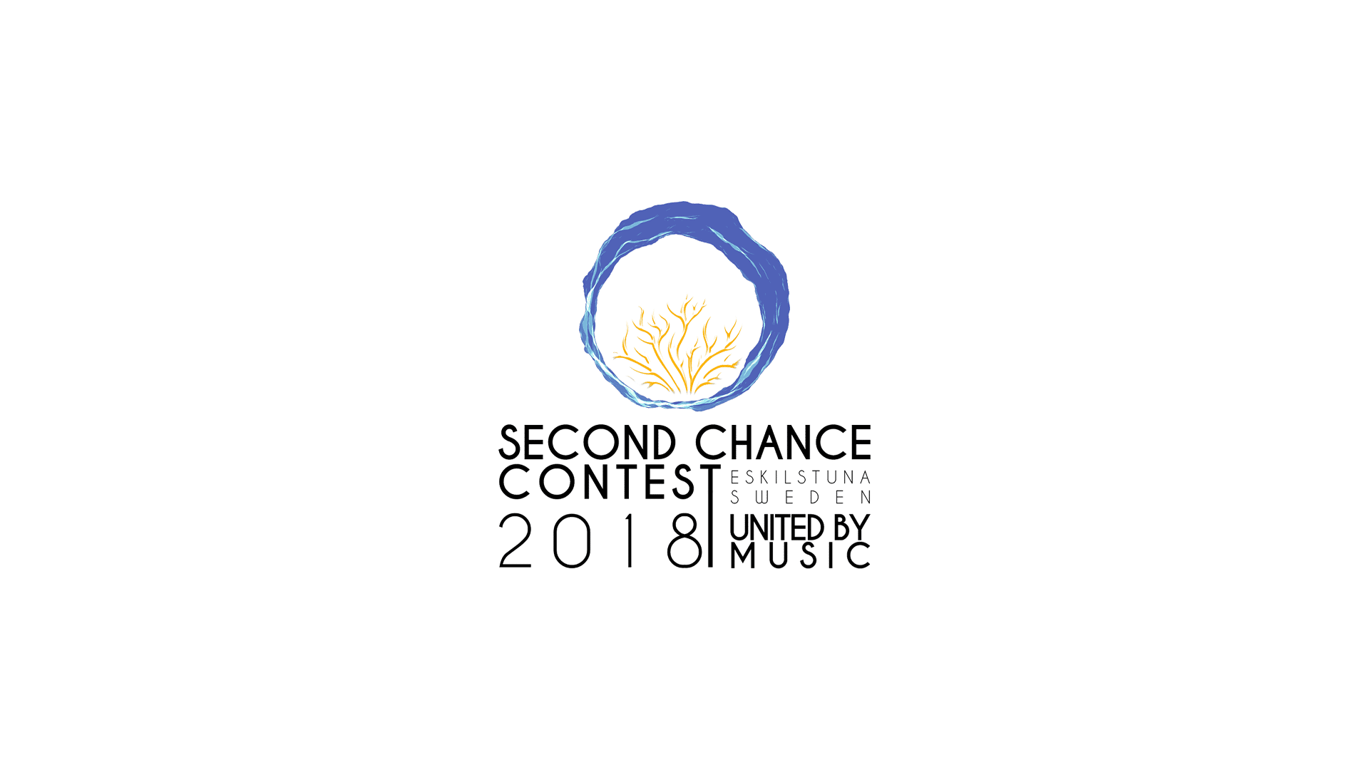 OGAE Second Chance Contest 2018