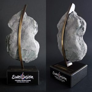 Eurovision Young Musicians 2018 - Trophy